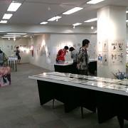 2010年7月 YASUDA ART LINK(神保町)