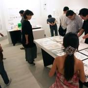 2010年8月 ギャラリーチフリグリ(仙台)