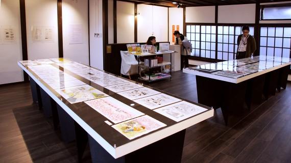2011年12月 くぐり門(東広島市)