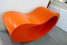 2010表参道画廊で発表した初期モデルのloops
