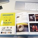 DESIGNER'S FILE 2014