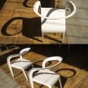 かさねの椅子〜第二回湧水地点にて